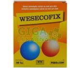 Sáček na moč dět.WESECOFIX PE80x220 samolep.50ks