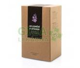 AROMATICA Bylinný čaj Uklidnění a spánek n.s.20x2g