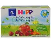 HIPP BIO Ovocný čaj 20x2g n.s. 3620