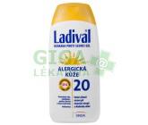 LADIVAL OF20 gel alergická kůže 200 ml
