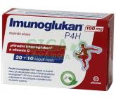 Imunoglukan cps.30+10 x100mg