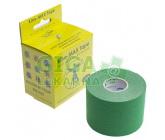 KineMAX SuperPro Cot. kinesiology tape zel.5cmx5m