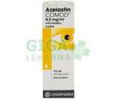 Azelastin Comod 0.5mg/ml oph.gtt.sol.1x10ml/5mg