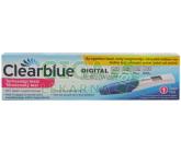 Těhotenský test Clearblue dig.indik.termínu početí