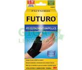 FUTURO Bandáž na palec S-M černá barva