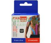 Tejp.páska FIXAtape SPORT Standard 5cmx5m 1ks