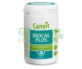 Canvit Biocal Plus pro psy 500g
