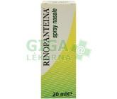 Rinopanteina nosní sprej 20ml