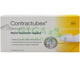 Obrázek Contractubex noční intenzivní náplast 12x3cm 21ks