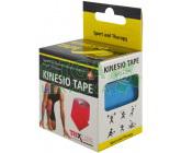 Kinesio tape TRIXLINE 5cmx5m modrá