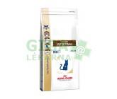 Royal Canin VD Cat Dry Gastro Intestinal GI32 4kg