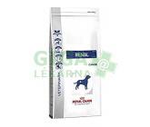 Royal Canin VD Dog Dry Renal RF14 2kg