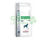 Royal Canin VD Dog Dry Urinary S/O LP18 2kg