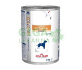 Royal Canin VD Dog konz. Gastro Intestinal Low Fat 410g