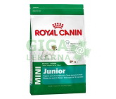 Royal Canin - Canine Mini Junior 800g