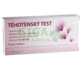 MedPharma Těhotenský test 10mlU/ml 2ks