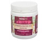 Gynekologická koupelová sůl DERMAPRO 500g