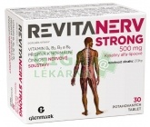 Revitanerv Strong tbl.30
