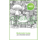 Medicinální houby pro chronické nemoci - publikace