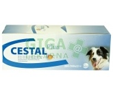 Cestal Plus 100x2tbl