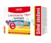 Cemio Laktobacily 7+ ANTIBIO 14mld.cps.10 ČR/SK
