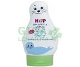 HIPP KOSMET.Šampon Vl.+těl.200ml lachtan