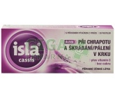Isla-Cassis tbl.30 bylinné pastilky
