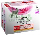 Purina PPVD Feline - DM Diabetes Manag.Chicken kapsička 10x85g