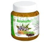 REUMAFIT kostivalový gel s jalovcem+MSM 350ml