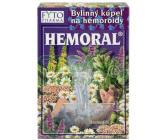 Hemoral Bylinná koupel na hemoroidy 50g Fytopharma