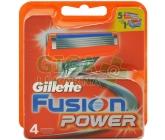 Gillette Fusion Power 4ks