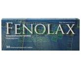 Fenolax por.tbl.ent. 30x5mg