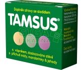 TAMSUS Dobré zažívání - 45 pastilek