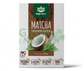MATCHA s kokosovým nápojem 200g TOPNATUR