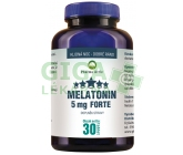 Melatonin 5mg FORTE Long 30 tablet