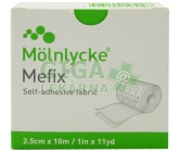 Fixace Mefix samolep.10mx2.5cm 310250
