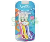 Gillette Simply Venus 3 Plus 3 ks