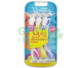 Gillette Simply Venus 3 Plus 6 ks