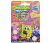 VIESTE Mulitivitamin SpongeBob + tetování 12 tablet