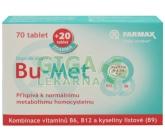 Bu-Met tbl. 70+20 Farmax