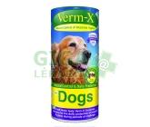 Verm-X pro psy, granule 100g