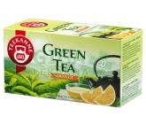 TEEKANNE Zelený čaj Pomeranč n.s.20x1.75g