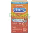 Prezervativ Durex Strawberry 12ks