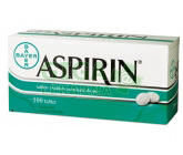 Aspirin por.tbl.nob.100x500mg