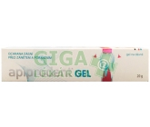 Apiprodent gel 20g