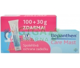Bepanthen Care mast 100g+Bepanthen Care 30g ZDARMA