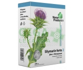Naturprodukt Silymarin forte 2 - Menopauza tbl.40