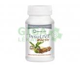 InsuLive Activ kapsle 55 kapslí PharmaActiv