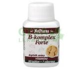 MedPharma B-komplex Forte tbl.37