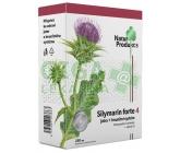 Silymarin forte 4 játra+imunitní systém tbl.40
